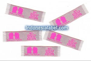 LABEL BAJU MURAH